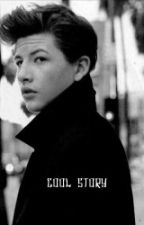 cool story // tye sheridan by BuckyBarnesAndNoble