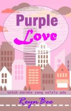Purple Love [CS 1st] by ReynBee