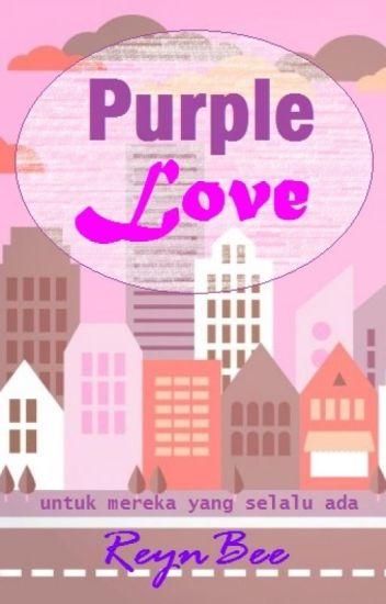 Purple Love [CS 1st]