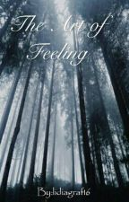 Стихи из праха чувства. by lidiagraf16