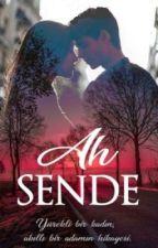 AH SENDE by asosyalimbenn