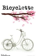 Bicyclette.  [RB] by Fifollavie