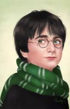 Slytherin Harry (Book 1) by gorgii_x