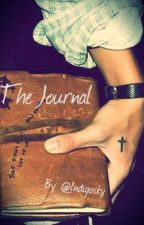 The Journal [ A Harry Styles Love Story] by kathryn_writes