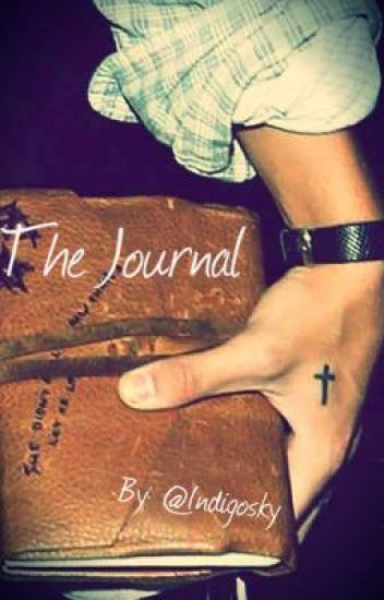 The Journal [ A Harry Styles Love Story]