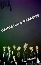 Gangster's Paradise [BTS CZ] by K-Pop_fanfics