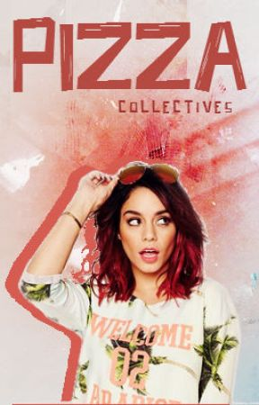 Pizza {Louis Tomlinson AU} by collectives