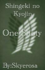 One Shoty [SnK] by Skyerosa