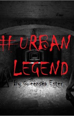#URBAN LEGEND by queenseaestr