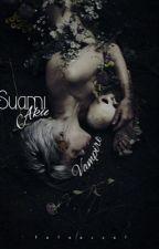 SUAMI AKU VAMPIRE  by fafaazeaf