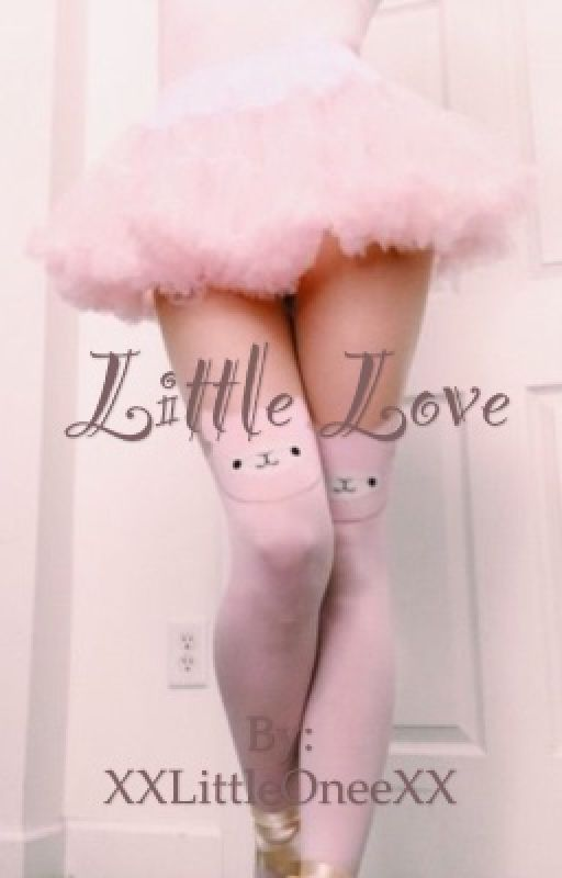 Little Love  by XXLittleOneeXX