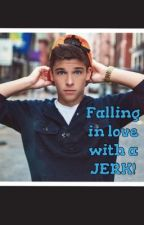 Falling in love with a Jerk by Geek_Girl2016