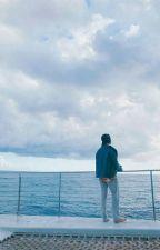 HopeV | We Never See Again... by tomydarling-v