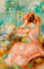 awake  by seoksjin