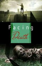 Facing Death by JacobszVamps