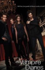 The Vampire Diaries RP by arianaquinn26