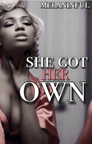 She Got Her Own/SGIM