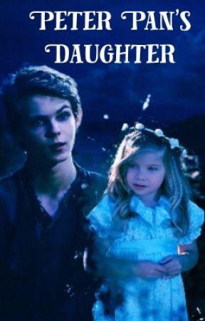 Peter Pan's Daughter  by Teenwolfmk55