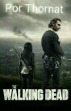 The Walking Dead by Thornat