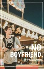 No Boyfriend Problems ➳ Coming Soon [Slowly Updating] by winkerbelle