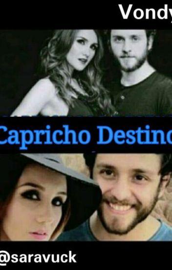 CAPRICHOSO DESTINO (Vondy)