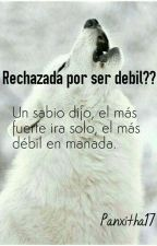 Rechazada por ser Nerd??? by Panxitha17