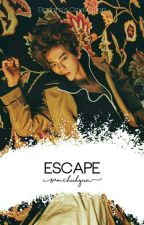 Escape - A Sacred Identity [Coming Soon] by samchuhyun