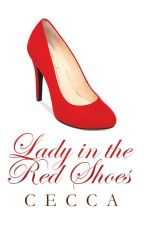 Lady In The Red Shoes by southampton23