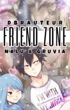 FRIEND.ZONE ( 2016 ) by JuviaLoxard