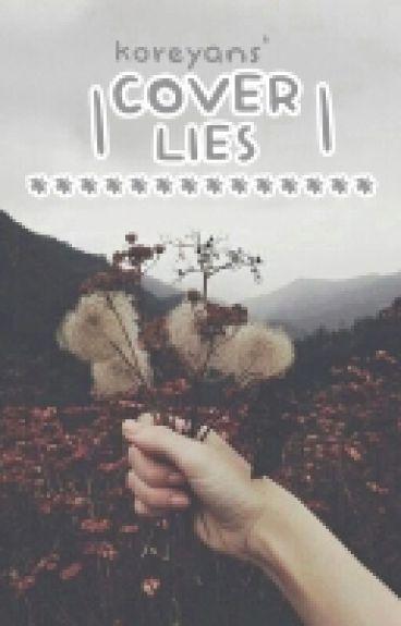 Cover Lies | Temp. Closed