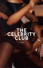 The Celebrity Club by scoobydoe