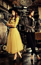 MY GIRL, MY LOVE - YOONHYUN by yoonhyun__ss