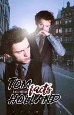 Tom Holland Facts [1] by Balxnttina