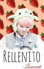 ♡ Rellenito | Jicheol (EDITANDO) by -Lioncourt