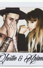 Over a telephone - Jariana by mvvnlightbabe