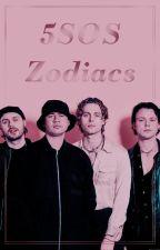 5SOS Zodiacs  by Tanczaca_z_Wilkami_1