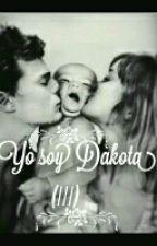Yo soy Dakota  (lll) [ La familia Cross ] by yleniagon