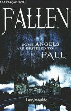 FALLEN   ✖ L.S. version ✖ by LarryIsGothic