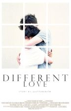 Different Love by xlittledeath