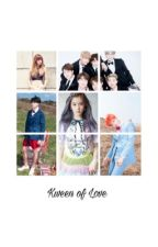 Kween Of Love by AegyoGurl