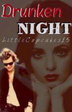 Drunken Night [Jarry] by littlecupcakes15