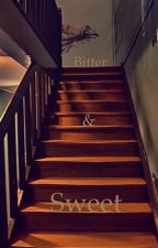 Bitter & Sweet (A Carl Grimes Fanfiction) by itsjewells