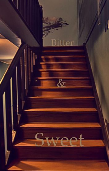 Bitter & Sweet (A Carl Grimes Fanfiction)