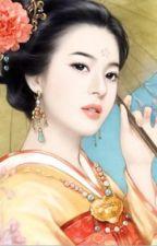 [XK] Hoàng Hậu phúc hắc của trẫm by ananvovi