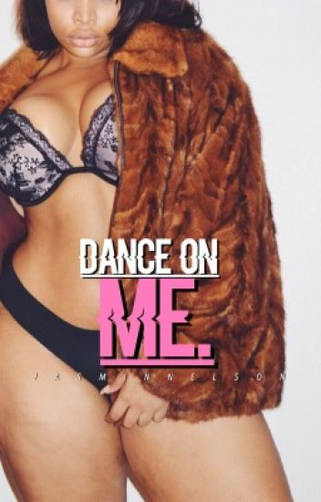 DANCE ON ME // l.p. au