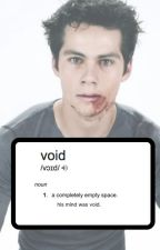 *ON HOLD* His mind was void - Sterek by rainbow_hersh
