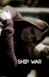 Ship War by shipwarcommunity