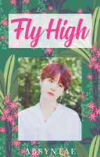 FLY HIGH ¦ yoonmin by namwife