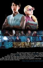 An Untold Love Story: Luna Lovegood and Neville Longbottom by juliemorell