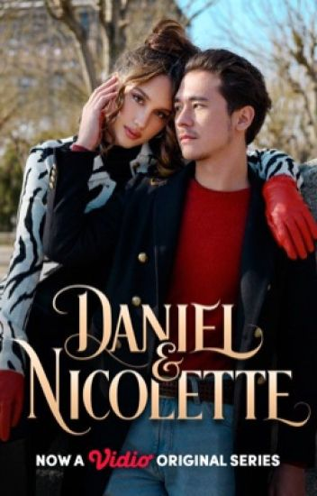 DANIEL AND NICOLETTE  (Completed-End✅) OPEN PRE ORDER